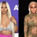 Video of Alex Sky & Blac Chyna Fighting At Los Angels Party