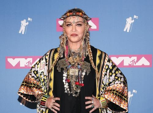 Madonna Responds to butt lift rumors