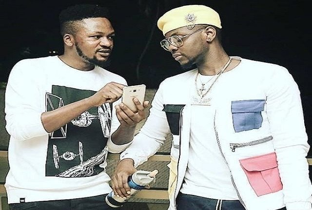 Kizz Daniel Sacks Manager, Tumi Lawrence – After 'Slap Incident' Involving Davido