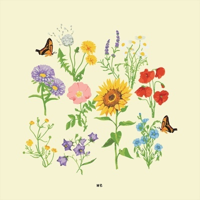 Gnash – We (album)