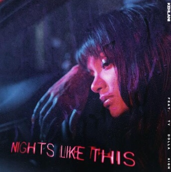 Kehlani ft. TY Dolla $ign - Nights Like This (Video)