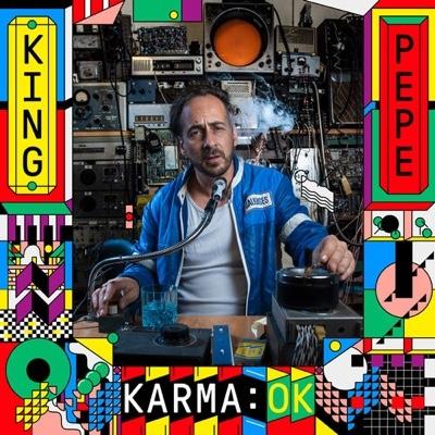 King Pepe – Karma Ok (album)