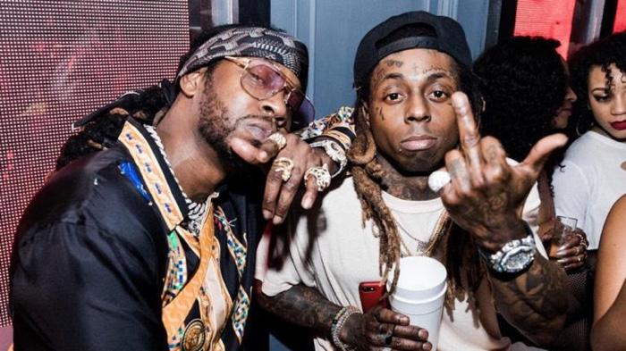 Lil Wayne & 2 Chainz - Big Ballin' & Everyday Drug Music