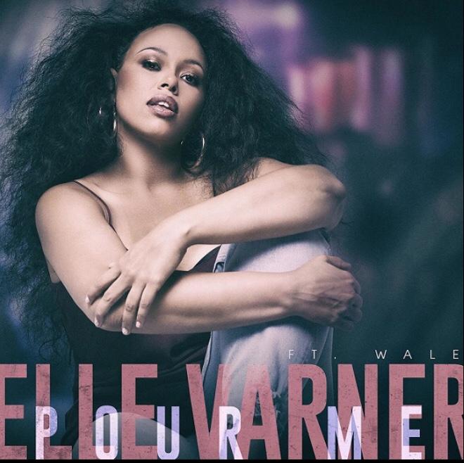 Elle Varner - Pour Me ft. Wale