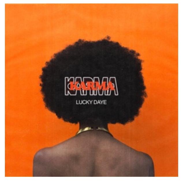 Lucky Daye – Karma mp3