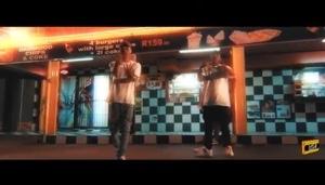 A-Reece – Fuck You (Video)