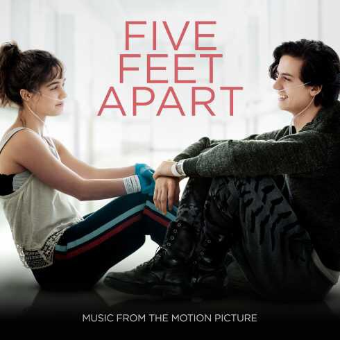 Andy Grammer - Don't Give Up On Me (From Five Feet Apart)