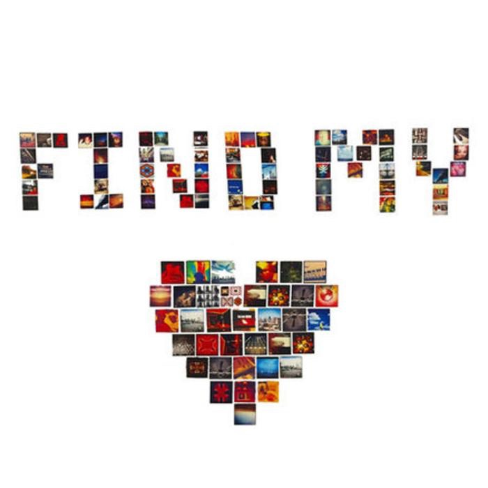 Salaam Remi -  Find My Love Feat. Nas & Amy Winehouse
