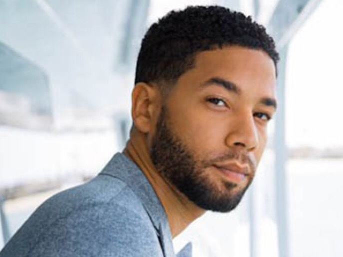 Jussie Smollett Arrested  for Allegedly Filing False Police Report
