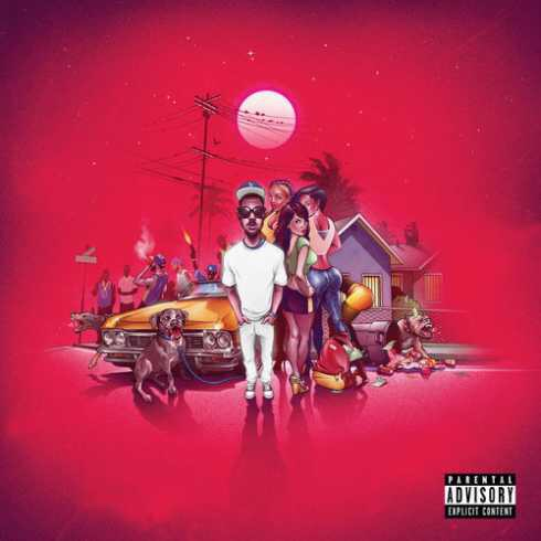 Blu & Oh No – A Long Red Hot Los Angeles Summer Night (Album download)