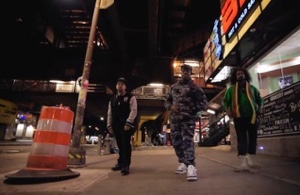 Statik Selektah x Termanology – It's On You Ft. Lil Fame Of Mop and Haile Supreme