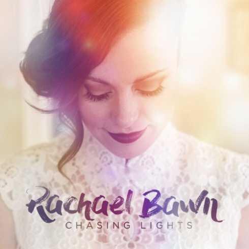 Rachael Bawn – Chasing Lights album
