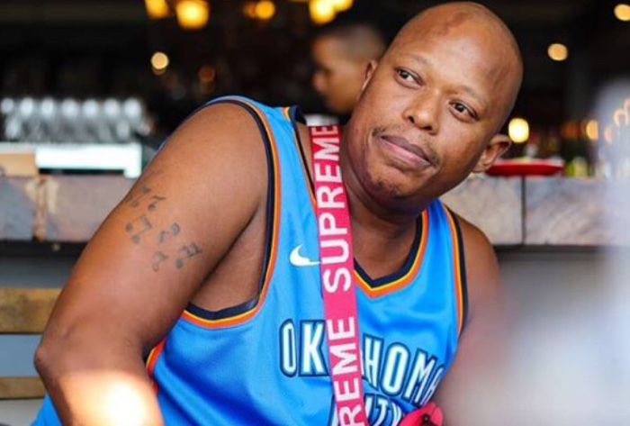 Mampintsha defends himself against Babes Wodumo on Ukhozi FM