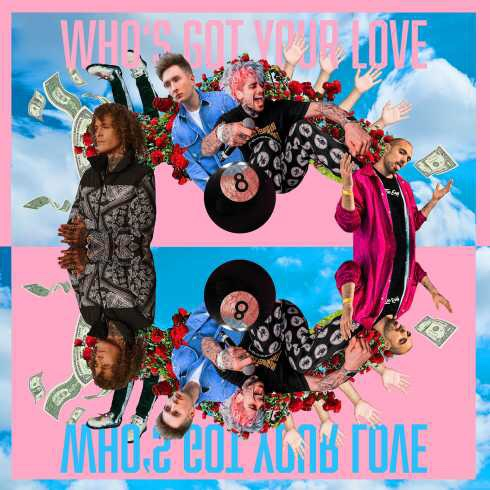 Cheat Codes - Who's Got Your Love ft. David Blume