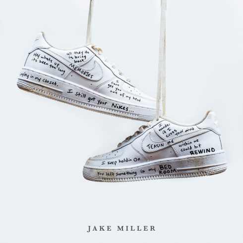 Jake Miller - NIKES (mp3 download)