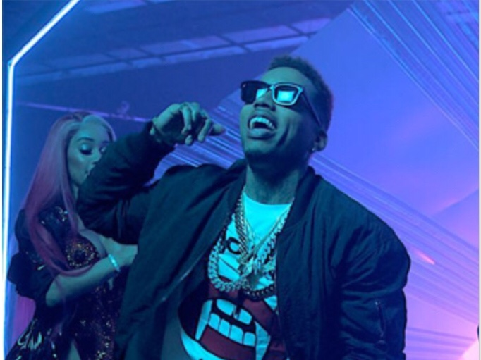 Kid Ink - YUSO ft. Lil Wayne & Saweetie (Video)