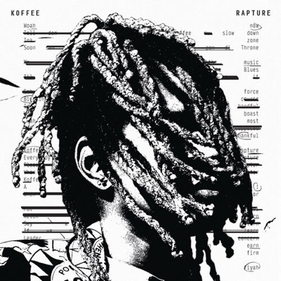 Koffee – Rapture (New EP)