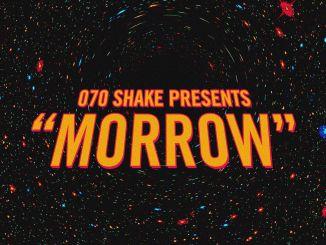 070 SHAKE – MORROW / NICE TO HAVE
