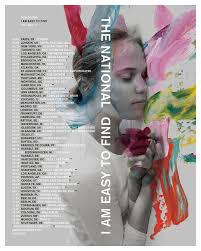 The National - I Am Easy to Find Album