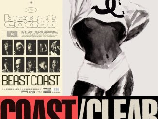 BEAST COAST – COAST/CLEAR