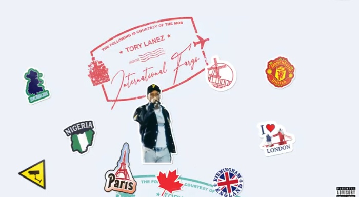 Tory Lanez - Toast ft. Koffee (mp3 download)