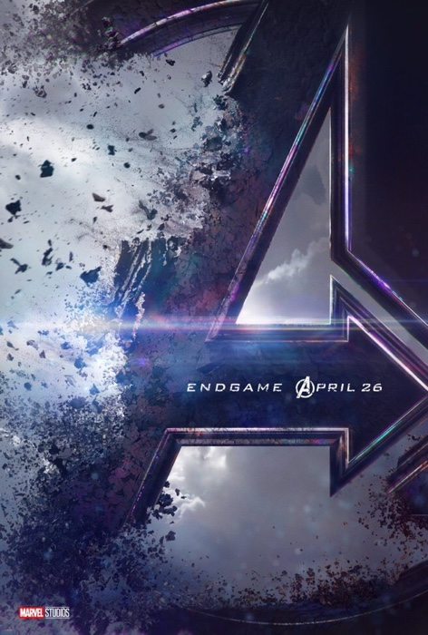 Marvel's Final 'Avengers End Game' Trailer
