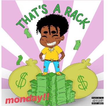 Lil Uzi Vert - That's A Rack (mp3 download)