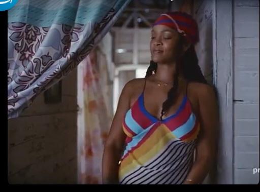 Watch Childish Gambino and Rihanna's New Film Guava Island