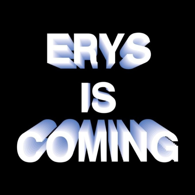 Jaden Smith - ERYS IS COMING (EP)