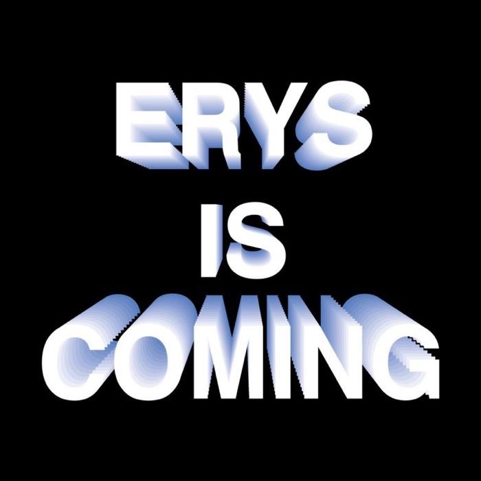 Jaden Smith - ERYS IS COMING (EP)