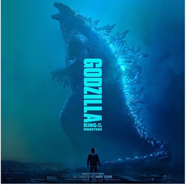 'Godzilla: King of the Monsters' Movie Trailer