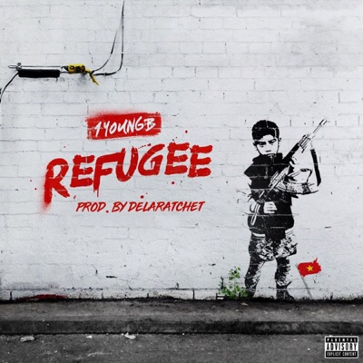 1youngb - Refugee (Album Download)
