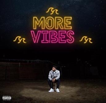 Derek King – More Vibes (Album download)