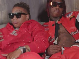 Famous Dex - Fully Loaded ft. Lil Gotit Video