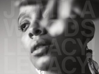 Jamila Woods – Legacy! Legacy! album