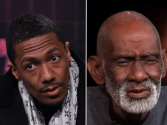 Nick Cannon Cancels Dr. Sebi Movie After Receiving Death Threats