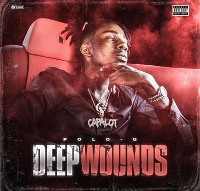 Polo G – Deep Wounds