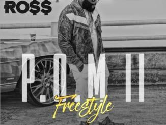 Rick Ross - Port Of Miami 2 Freestyle download