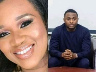 Sandra Iheuwa opens up on giving Ubi Franklin money for him to marry her