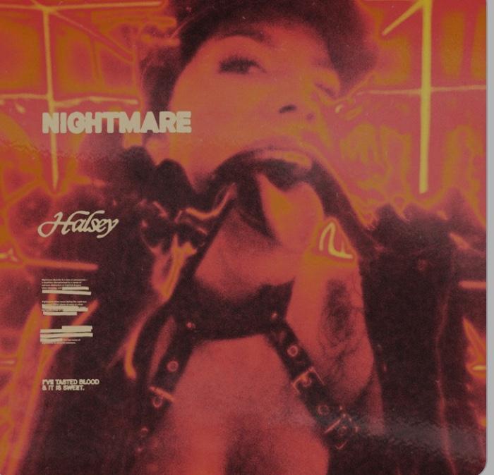 Halsey - Nightmare (mp3 download)