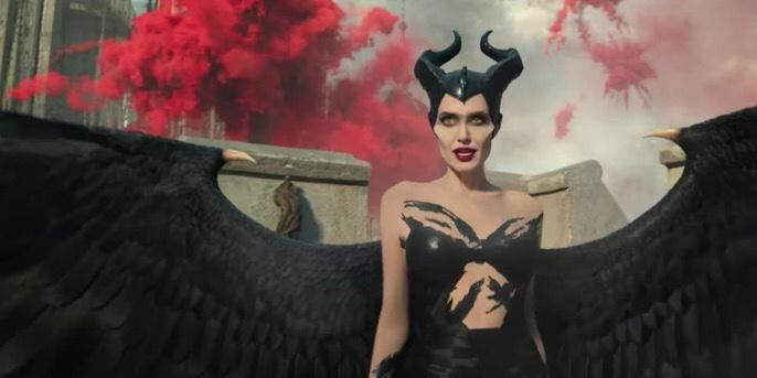 'Maleficent: Mistress of Evil' Movie Trailer