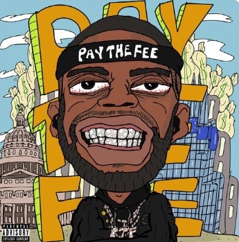 WhookilledKenny - Pay The Fee (Album)