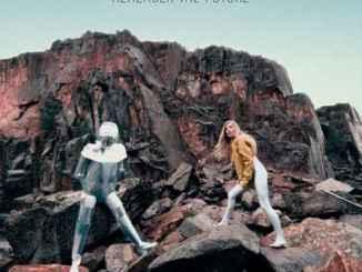 ionnalee – REMEMBER THE FUTURE Album