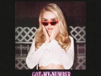 Kim Petras – Got My Number
