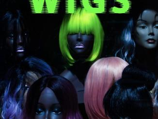 A$AP Ferg - Wigs Ft. City Girls