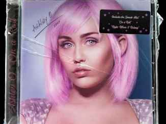 Ashley O – Right Where It Belongs