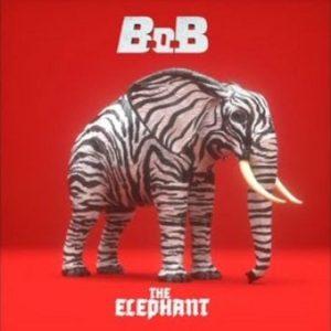 B.o.B - The Elephant
