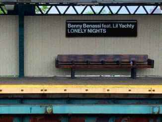 Benny Benassi – LONELY NIGHTS ft. Lil Yachty