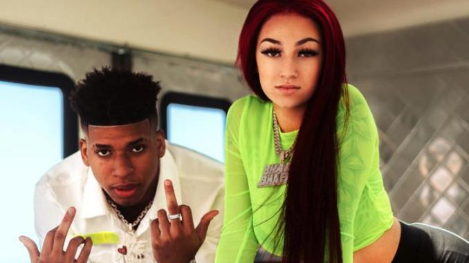 Bhad Bhabie - Get Like Me Ft. NLE Choppa