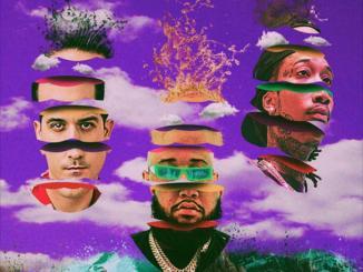 Carnage - Wait For Me Ft. G-Eazy & Wiz Khalifa